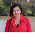 Jan Knight, Nanette Lilley Property Centre - Graceville