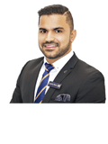Aashish Mann, 361 Degrees Real Estate Caroline Springs - CAROLINE SPRINGS