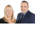 Karen Renouf and Jade Hale, Professionals - Redlands Real Estate (Cleveland)