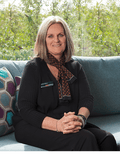 Sandra Wilson, One Agency - BURNIE