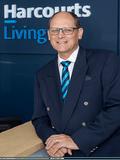 Dirk Joubert, Harcourts Living - CORNUBIA