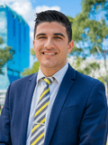 Andreas Kartsioulis, Ray White - Bankstown