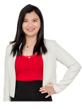 Estelle Lin, RE/MAX Masters – Simon & Estelle Team