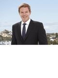 Kyle Peters, Vivians Residential Real Estate - MOSMAN PARK