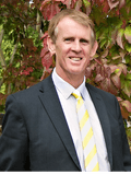 Geoff Luscombe, Ray White - North Richmond