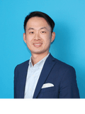Jackson Liu, BME Group - WENTWORTH POINT