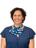 Alisha Johnson, Harcourts Solutions