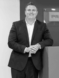 Justin Ingram, PRDnationwide - Braddon