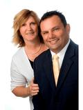 Trevor & Glenys Martin,