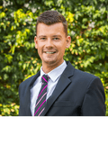Joshua Curwen, Pride Real Estate - St Kilda