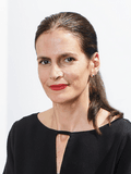 Melinda Bradley, hockingstuart - South Yarra