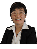 Jane Li, Hall & Partners First National - Mulgrave