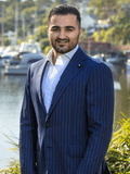 Adam Rizk, Ray White - Northbridge