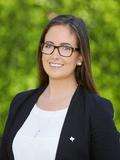 Danielle Reynolds, Jellis Craig - Fitzroy