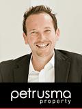 Stuart Benson, Petrusma Property -