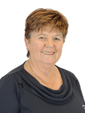 Sue Clark, TPR Property Group - Huonville