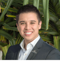 Luke Vaughan, Crown Realty International - Surfers Paradise