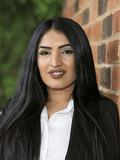 Khadija Sadozai, McGrath - Liverpool