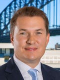 Ben Collier, McGrath - Edgecliff