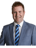 Simon Jones, Harcourts Plus - SEATON