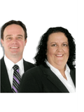 Jon & Robyn Fidden,
