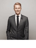 Josh Simmons, Melbourne Real Estate - South Yarra