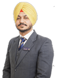 Vikram Singh,