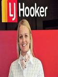 Kate Walsh, LJ Hooker - St Helens