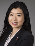 Evelyn Yeung,