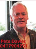 Peter Davies,