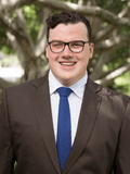 Joe Byrnes, Brisbane Real Estate - Indooroopilly