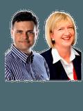 Bodie Weir & Margaret Cochrane,