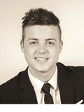 Cameron Bowes, Magain Real Estate - ADELAIDE