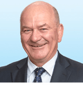 Mike Clifton, Colliers International (Rural & Agribusiness) - BRISBANE CITY