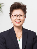 Jane Gao, Barry Plant Eastern Group Property Management