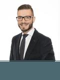 Ari Sotiriou, Colliers International Residential Property Management - Sydney