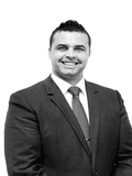 Nathan Hunt, Sweeney Estate Agents - Caroline Springs