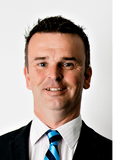 Warren Cavanagh, MacCabe Real Estate