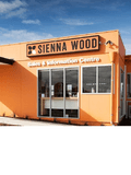 Sienna Wood Sales and Information Centre,