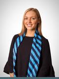 Jasmine Eager, Apartment World Sales Division