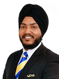 Harry Singh, YPA Estate Agents - Werribee