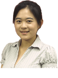 Kate Zhang, Ray White - Calamvale