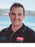 Luke Duncan, Elders Real Estate - Tumby Bay