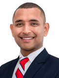 Ravi Lather, Barry Plant - Keysborough & Noble Park