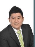 David Jin-Hong Kim,