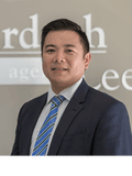 Adi Suryanto, Murdoch Lee Estate Agents - West Pennant Hills