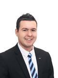 David Conboy, Harcourts Solutions