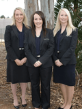 Tracy Hartwell & Kerrie Wursten & Cassandra Ralph,