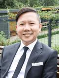 Eric Kuan, Ray White - Melbourne CBD