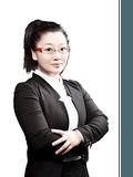 Tina Wu, Harcourts - Mitcham